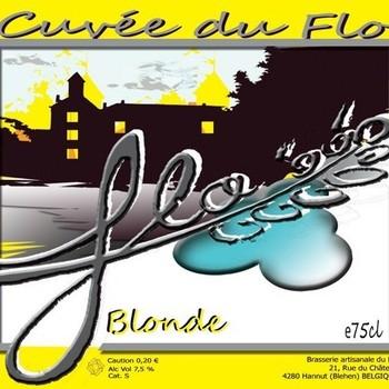FLO BLONDE 24 X 1/3