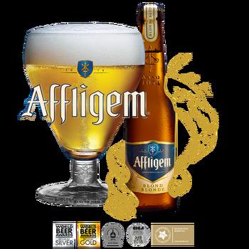 Affligem Blond (24 x 33cl)