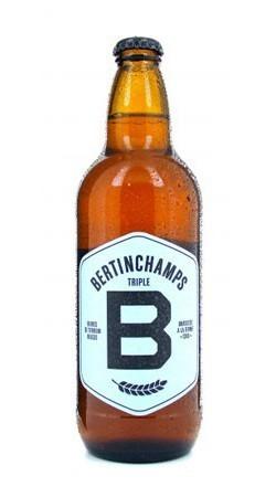 BERTINCHAMPS TRIPLE 20X0.50CL