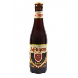 AFFLIGEM DOUBLE 33CL