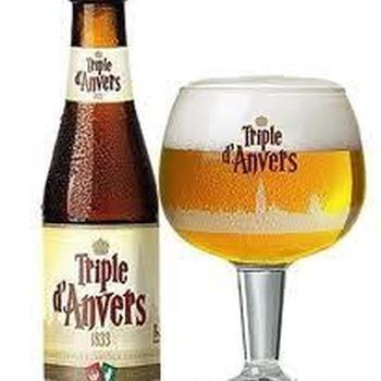 TRIPLE D'ANVERS 1/3