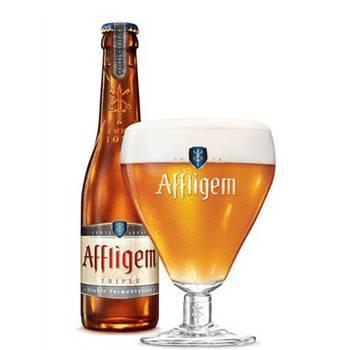 AFFLIGEM TRIPLE 33CL